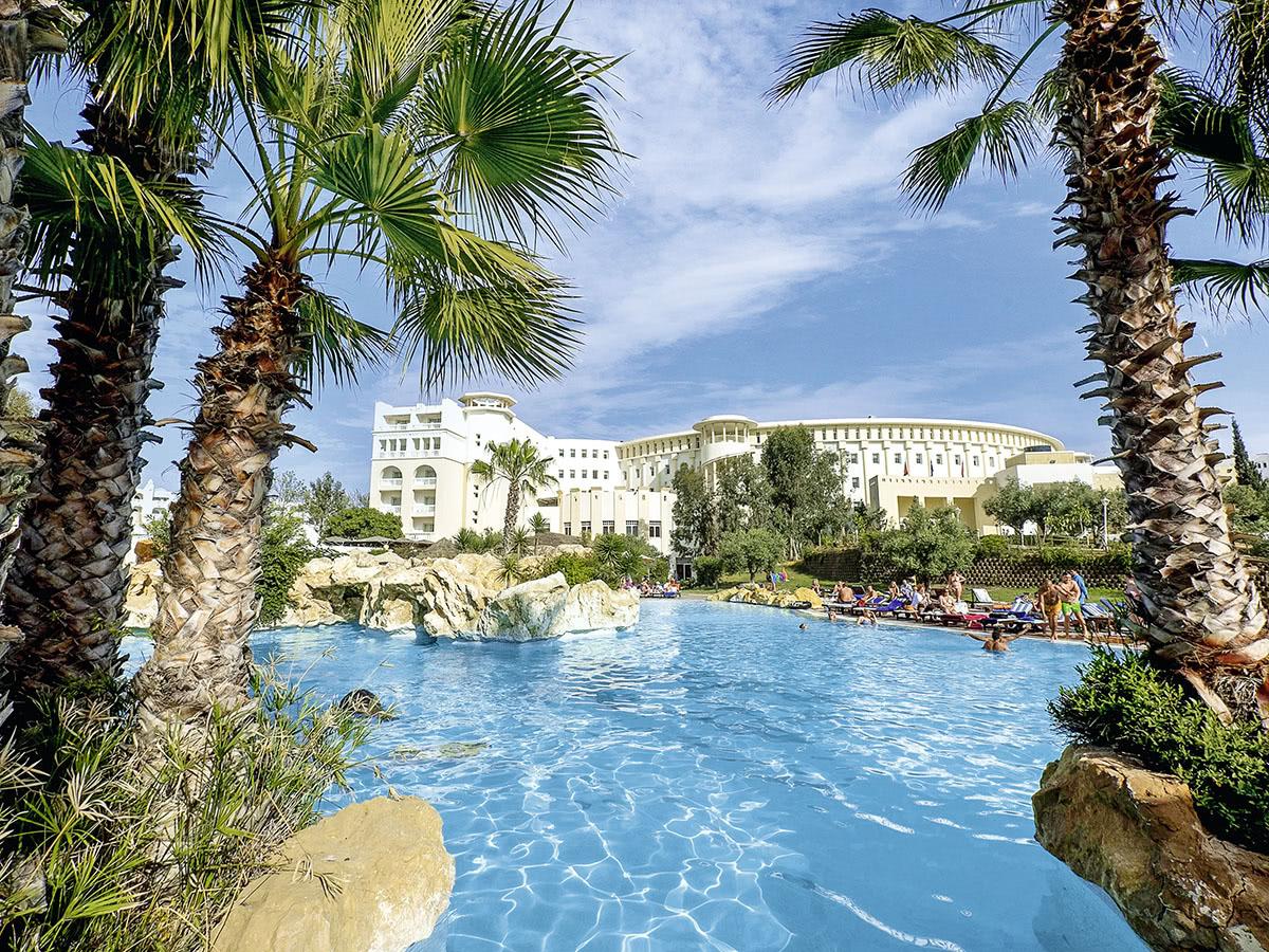 Hotel Medina Solaria