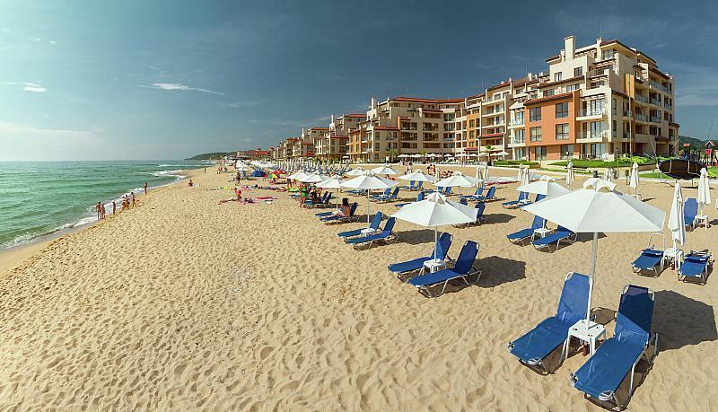 Obzor Beach Resort - Last Minute a dovolená