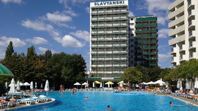 Slavyanski - levně