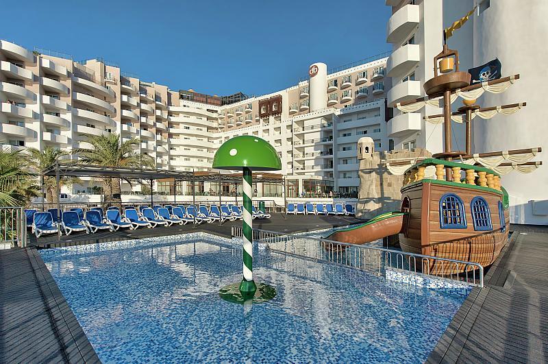 Hotel Db San Antonio Hotel