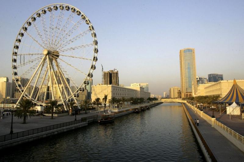 Al Bustan Hotel Flats