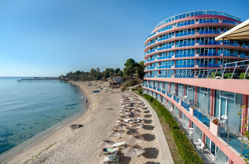 Hotel Sirius Beach