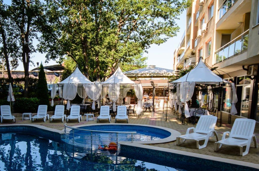 Hotel Sunrise - Last Minute a dovolená