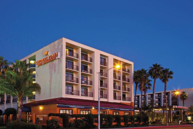 Crowne Plaza Redondo Beach