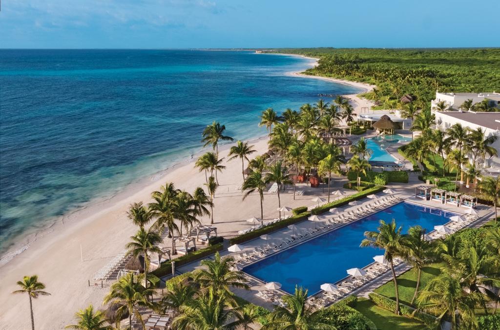 Dreams Tulum Resort & Spa All Inclusive