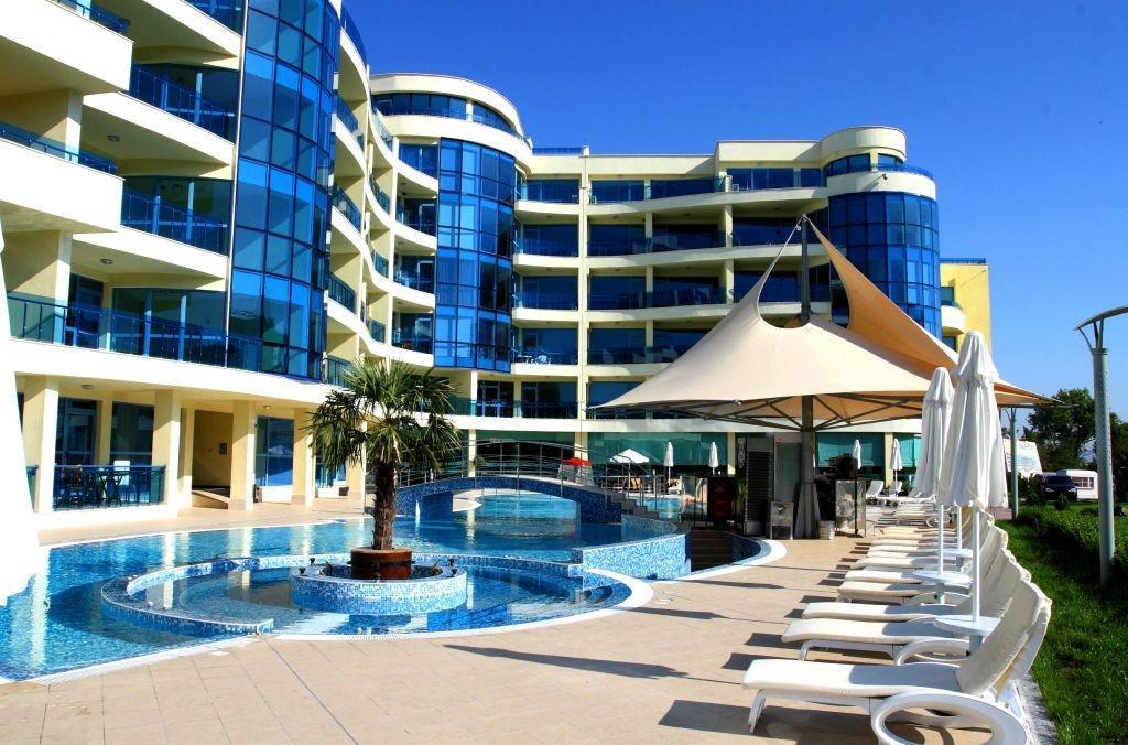 Marina Holiday Club - Last Minute a dovolená