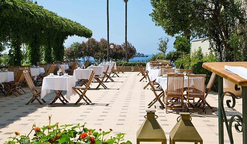 Hotel Castel Lastva - Last Minute a dovolená
