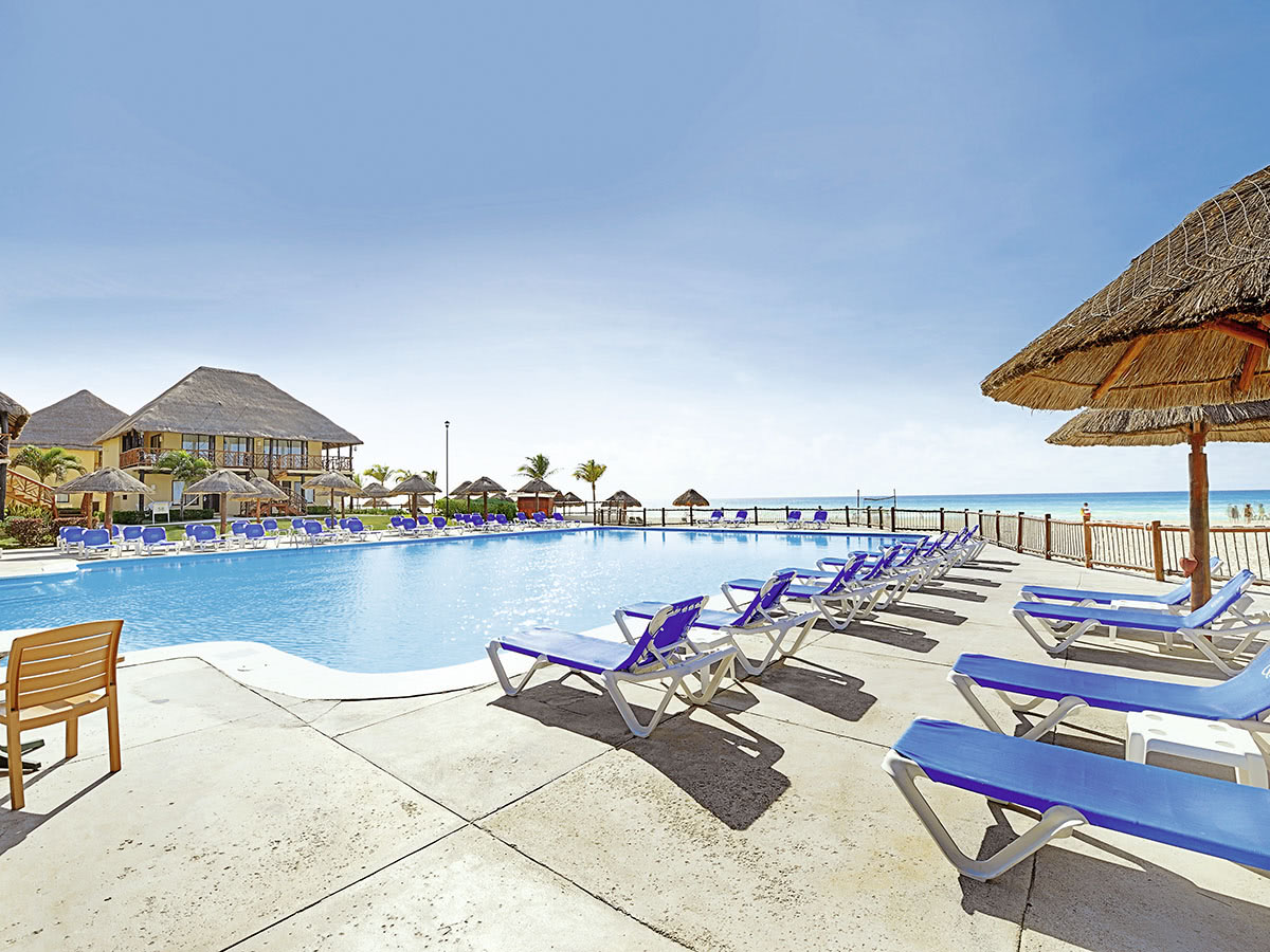 Hotel Allegro Playacar
