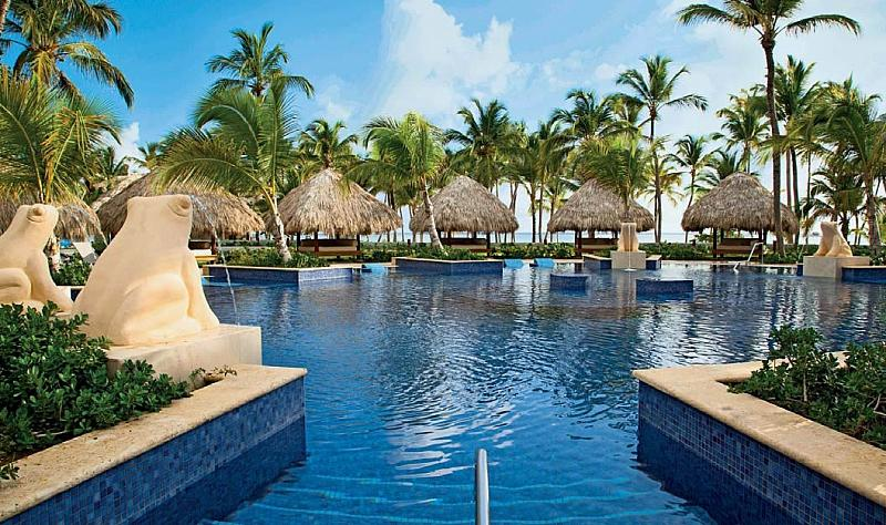 BarcelóBávaro Beach -