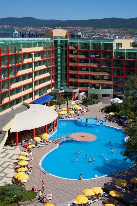 COOEE MPM Kalina Garden - hotel