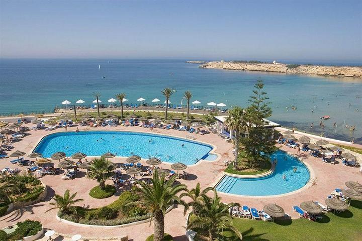 Regency Hotel & Spa - Last Minute a dovolená