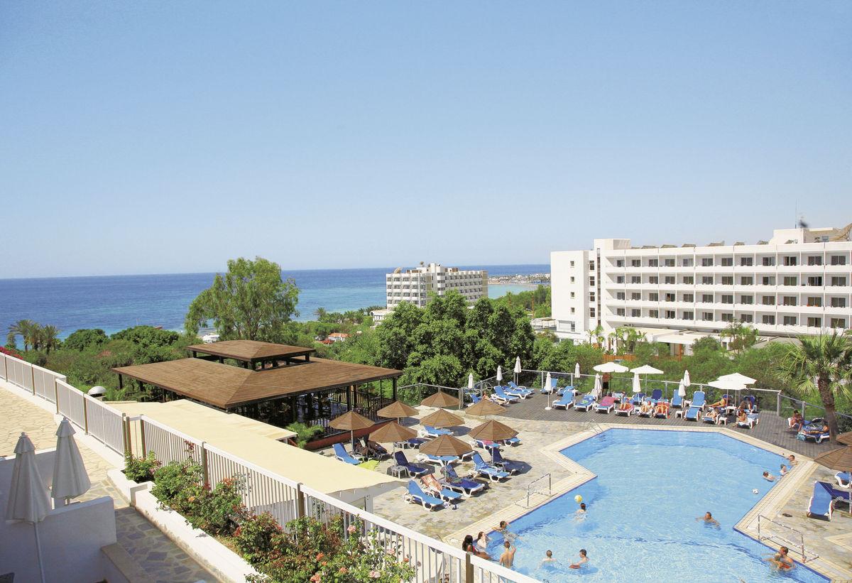 Amarande Hotel