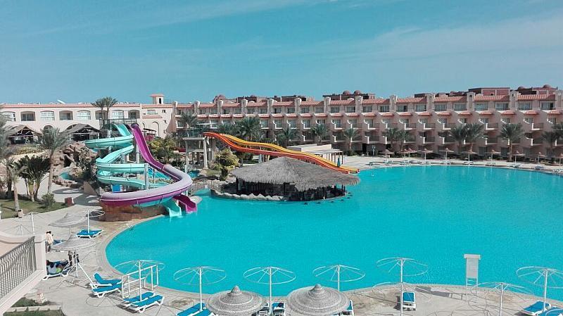 Pyramisa Beach Sahl Hasheesh