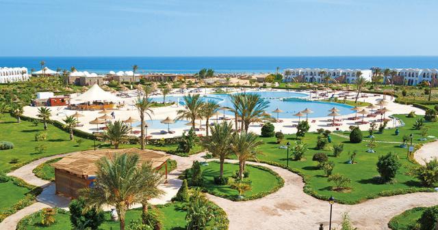 Gorgonia Beach Resort All inclusive
