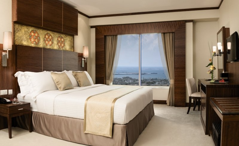 Carlton Downtown (Formally Warwick Dubai)