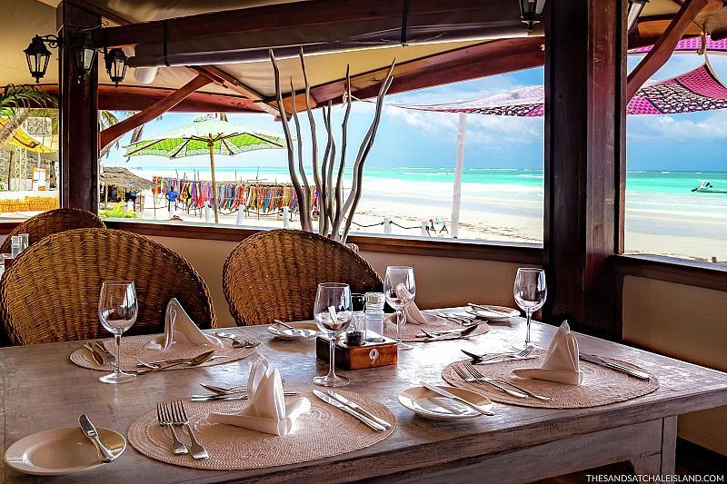 The Sands at Nomad