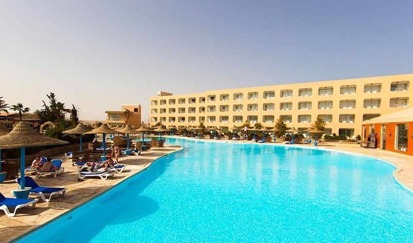 Hotel Titanic Aquapark Res - hotely