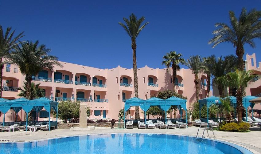 Le Pacha Resort - Last Minute Egypt All Inclusive