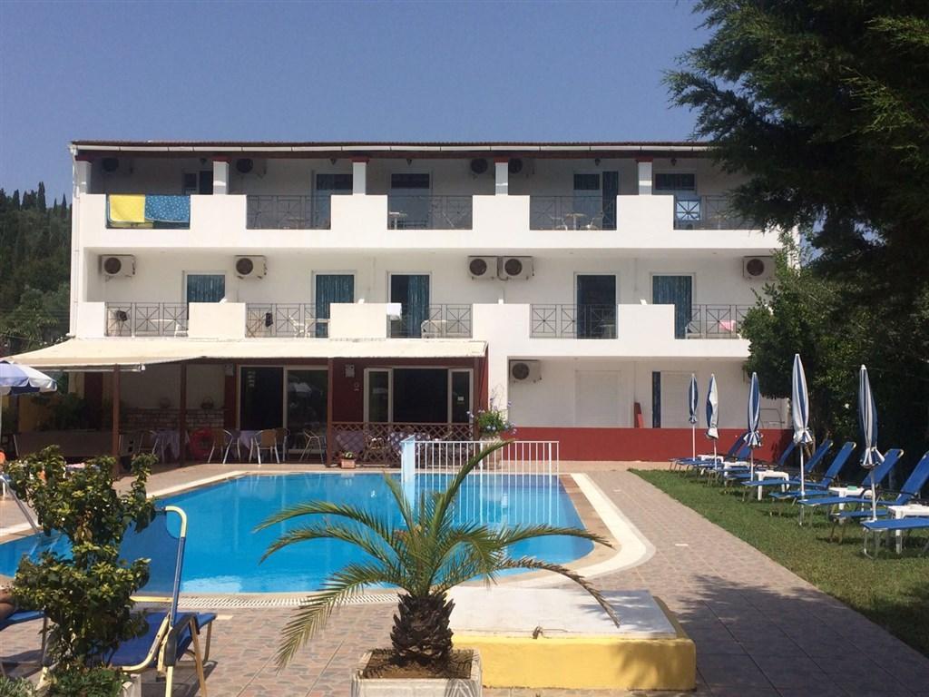 Dimitra Hotel - Last Minute a dovolená