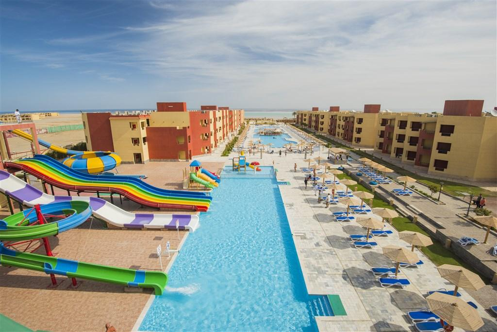 Royal Tulip Beach Resort - last minute