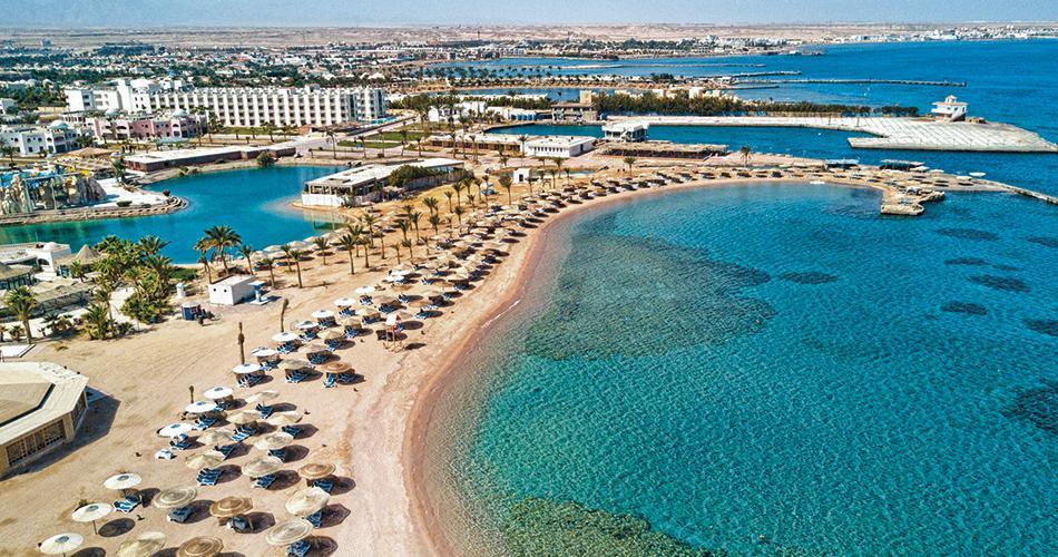 Emerald Hurghada hotel