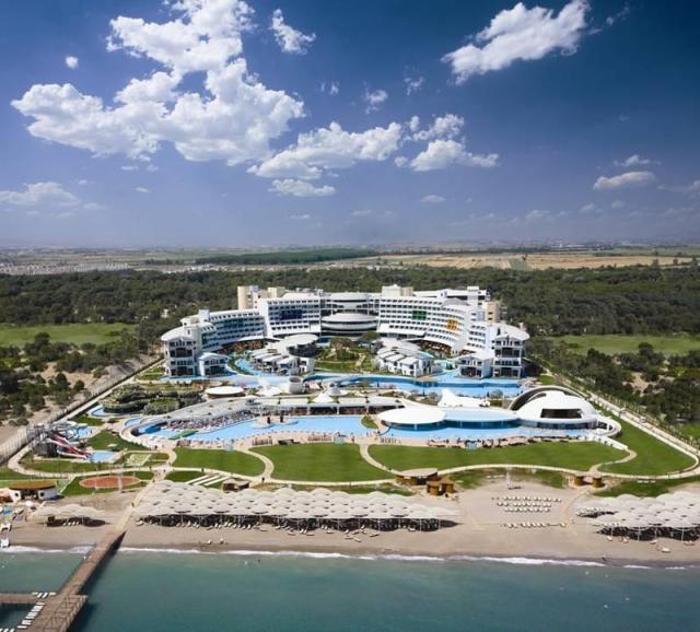 Cornelia Diamond Resort