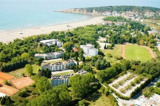 Hotelový komplex Bellevue Club - Dotované pobyty 50+ Plná penze