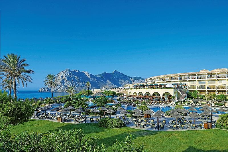 Atlantica Imperial Resort *****, Rhodos-Kolymbia
