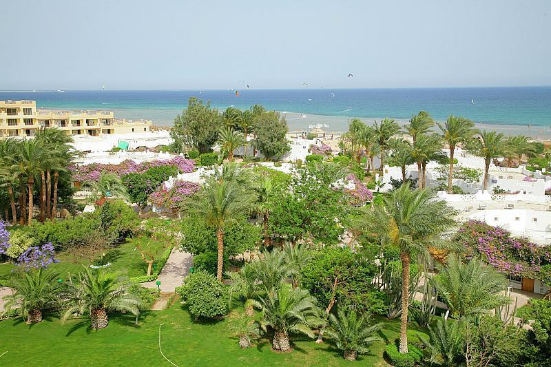 Hotel Shams Safaga Resort - Last Minute a dovolená