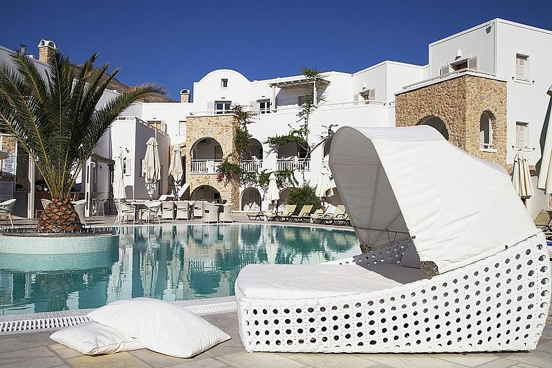 Hotel Aegean Plaza Hotel