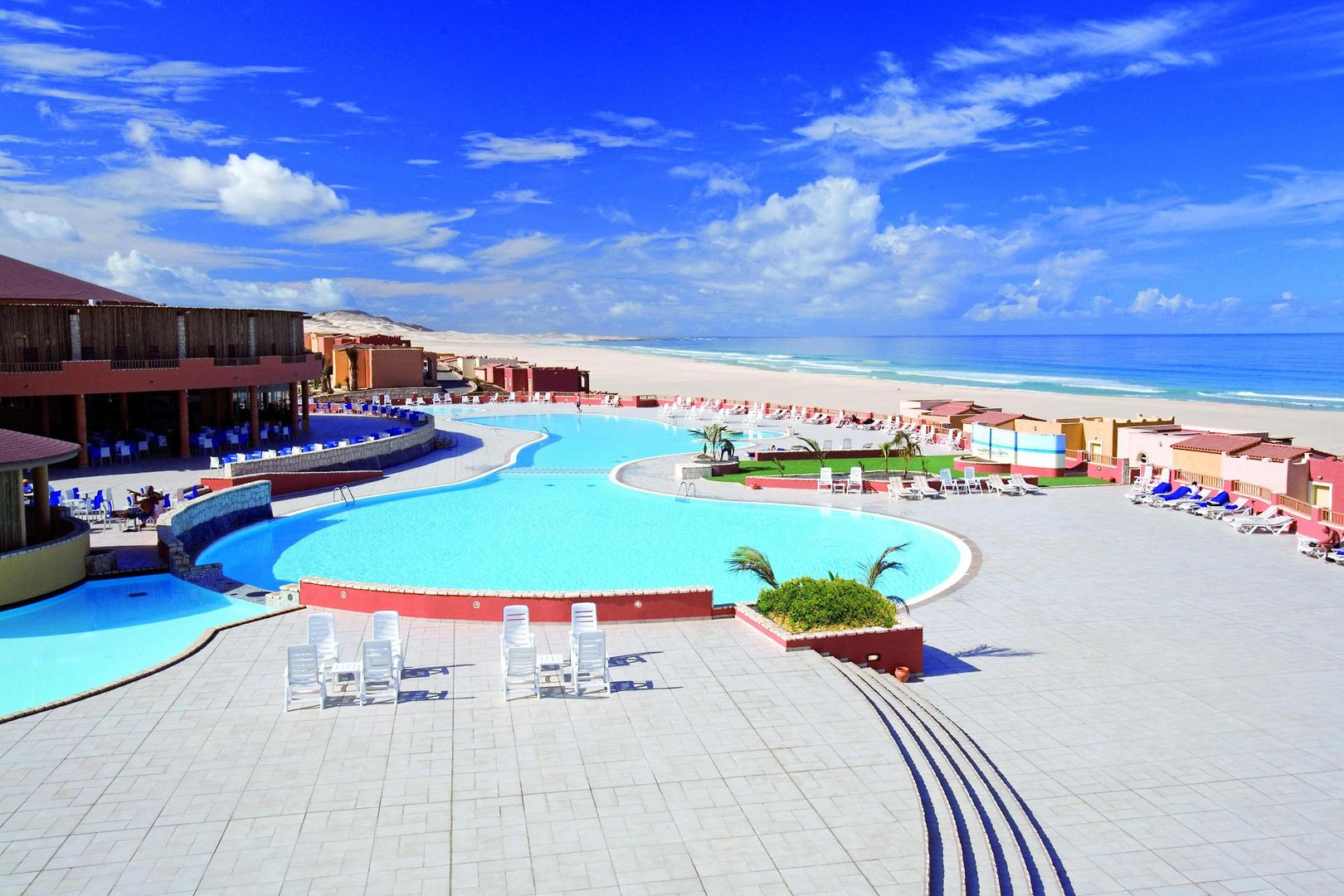 Hotel Royal Horizons Boa Vista