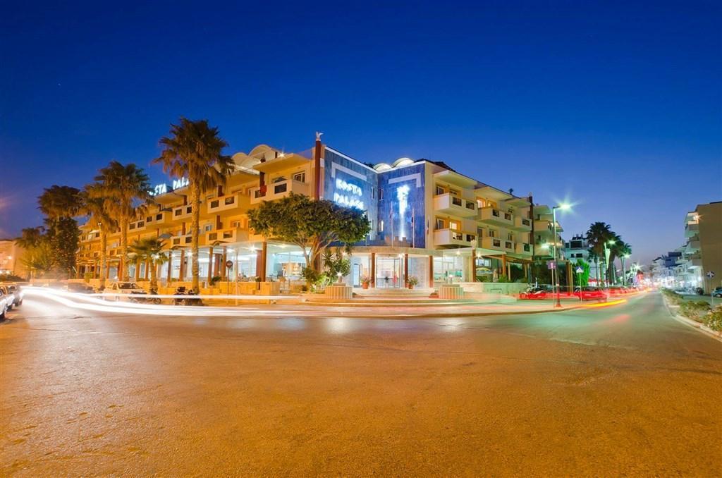 Hotel Kosta Palace - Last Minute a dovolená
