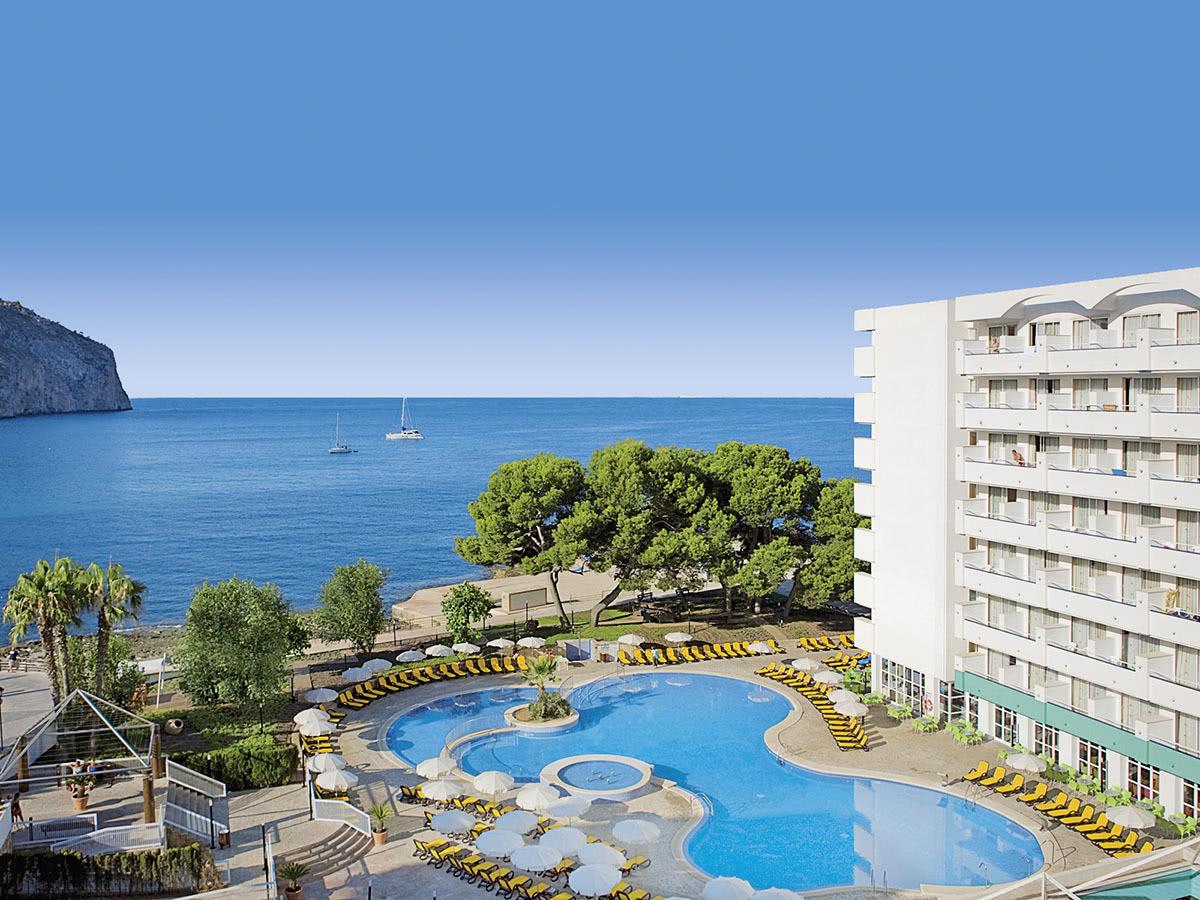 Hotel Roc Gran Camp de Mar