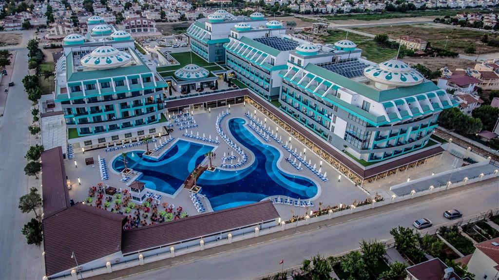 Hotel Sensitive Premium