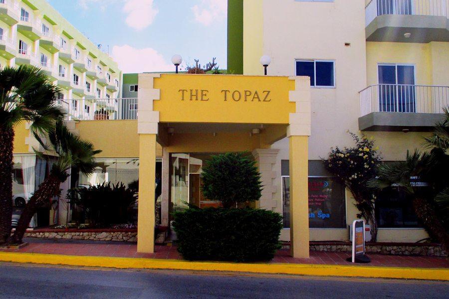 Hotel Topaz Hotel & App.