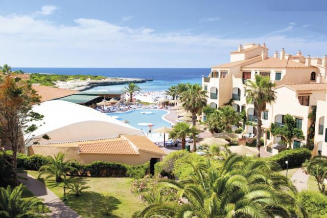Eden Village Siesta Playa All inclusive