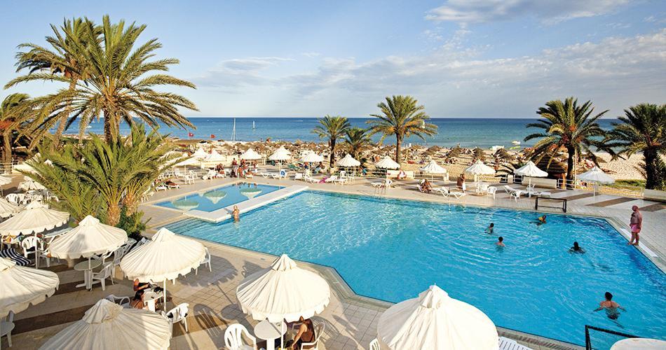 PrimaSol Omar Khayam Resort   - levně