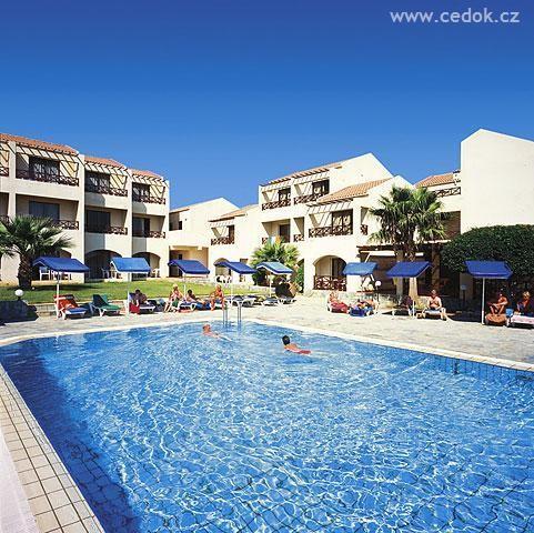 Mimosa Beach hotel Polopenze