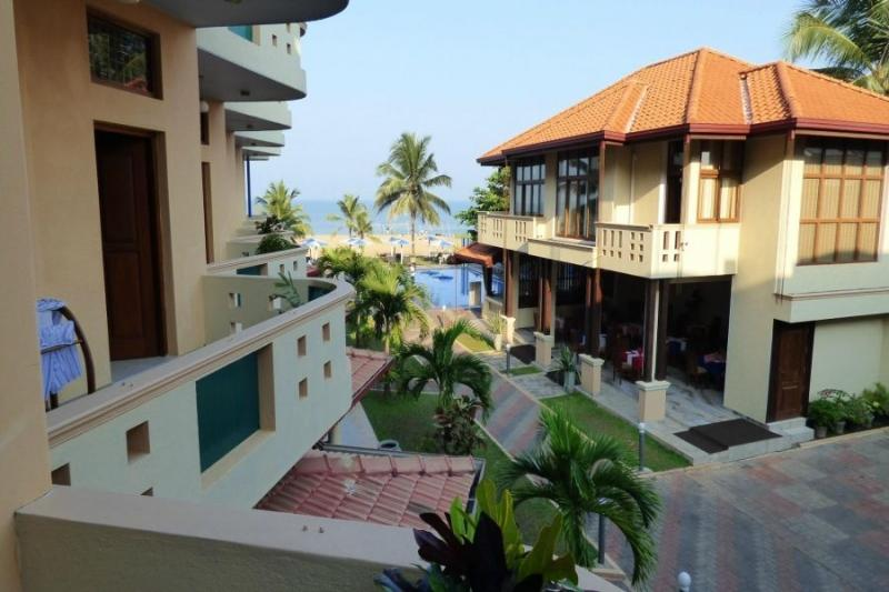 Rani Beach Resort