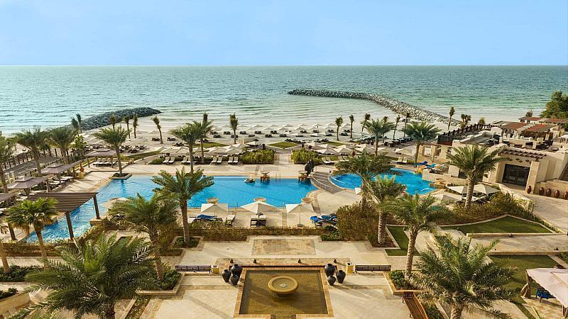Ajman Saray a Luxury Collection Resort