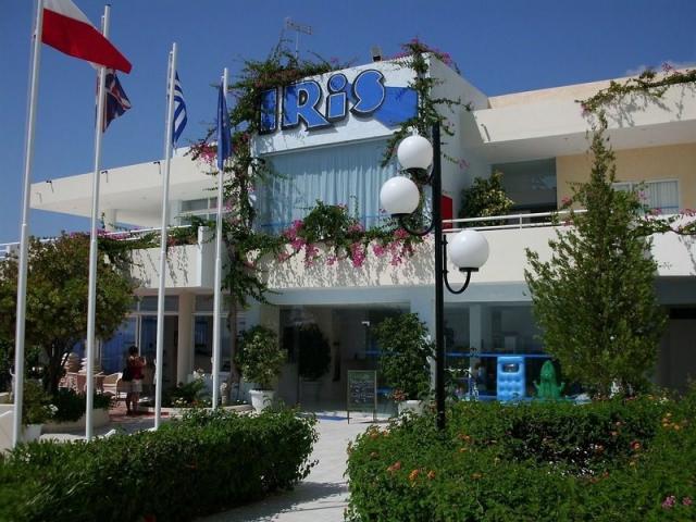Iris Hotel & Studios