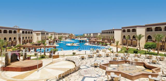 Sunrise Select Mamlouk Palace All inclusive