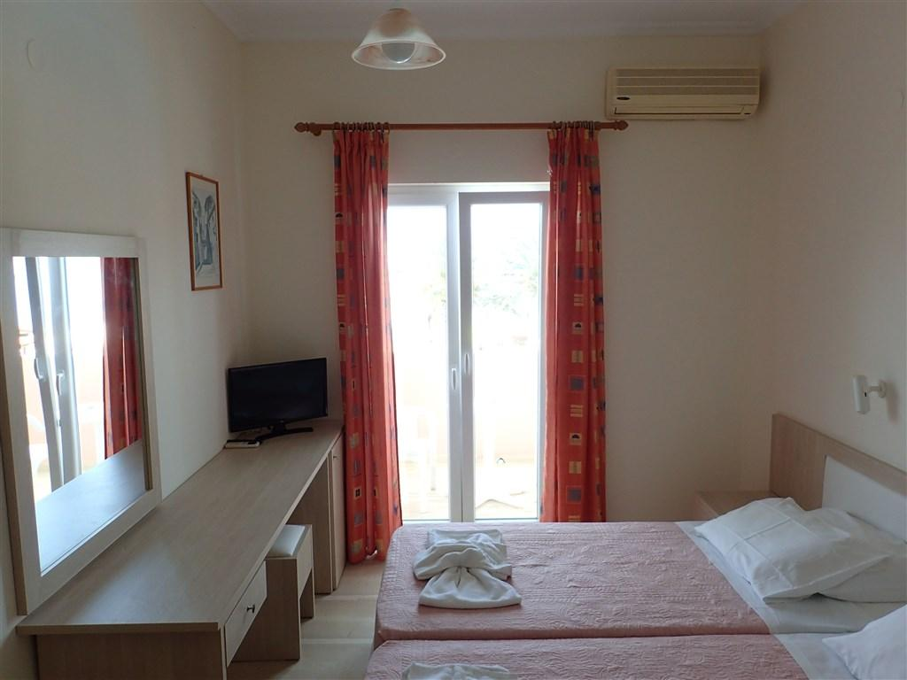Hotel Alkyon 55+ - Last Minute a dovolená
