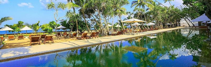 Pandanus Beach Resort & Spa - First Minute