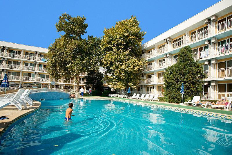 Hotel Kaliopa   - Bulharsko s polopenzí