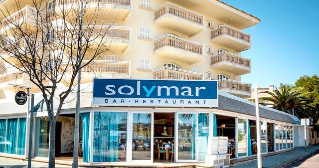 Aparthotel Elegance Sol Y Mar Polopenze