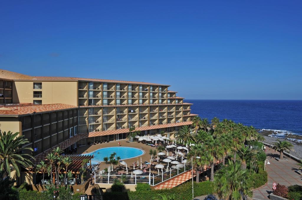 Hotel Four Views Oásis