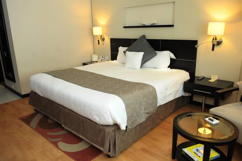 Hotel Grandeur Hotel