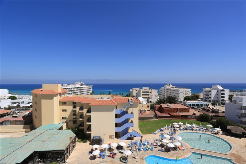 Vangelis Hotel & Suites - letecky all inclusive