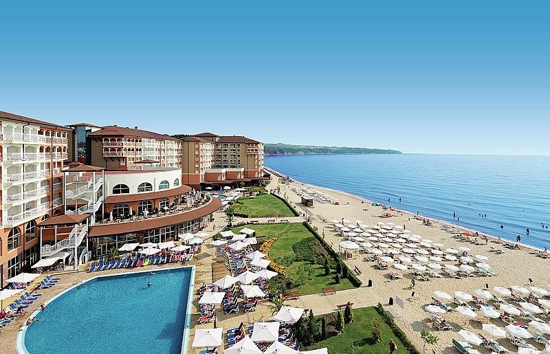 Hotel Sol Luna Bay & Mare